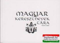Magyar keresztnevek tára