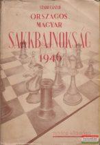 Szabó László - Országos magyar sakkbajnokság 1946