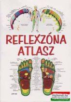 Temesvári Gabriella szerk. - Reflexzóna-atlasz