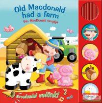 Éneklő könyvek - Vén MacDonald tanyája