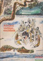 Kittenberger Kálmán-Mészáros Kálmán - Afrikai vadászemlékek