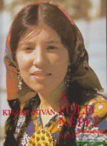 Kiszely István - A Föld népei: Ázsia