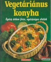 Isa Fuchs - Vegetáriánus konyha