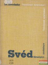 Dr. Závodszky Ferenc - Svéd társalgási zsebkönyv
