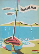 Balaton 1:95000