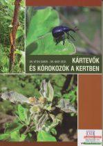 Dr. Vétek Gábor-Dr. Nagy Géza - Kártevők és kórokozók a kertben