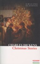 Charles Dickens - Christmas Stories