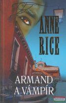 Armand a vámpír
