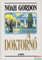 Noah Gordon - A doktornő