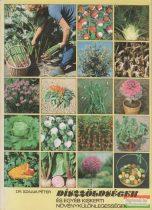 Dr. Szalva Péter - Díszzöldségek és egyéb kiskerti növénykülönlegességek