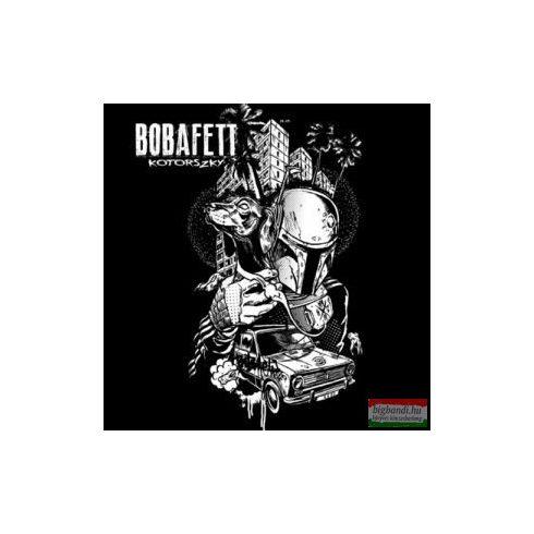 Bobafett - Kotorszky (Orange Vinyl) LP