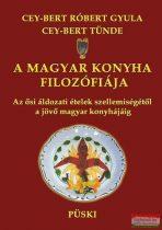A magyar konyha filozófiája