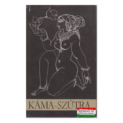 Vátszjájana - Káma-szútra - A szerelem tankönyve