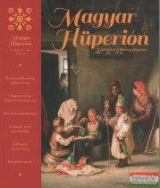 Magyar Hüperion IV. évf. 4. szám 2016. tél - A jobboldali értelmiség folyóirata