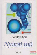 Umberto Eco - Nyitott mű