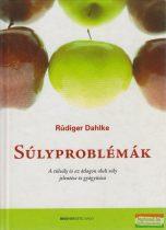 Rüdiger Dahlke - Súlyproblémák