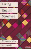 W. Stannard Allen - Living English Structure