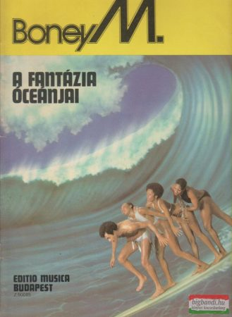 A fantázia óceánjai - Boney M.
