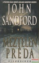 John Sandford - Meztelen préda