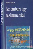Hámori József - Az emberi agy aszimmetriái