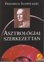 Friedrich Schwickert - Asztrológiai szerkezettan
