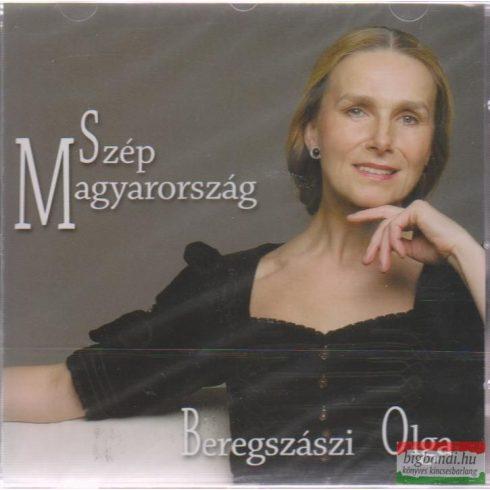 Beregszászi Olga - Szép Magyarország CD