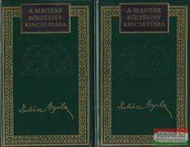Juhász Gyula - Juhász Gyula összes költeményei I-II.