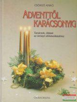 Csörgő Anikó - Adventtől Karácsonyig