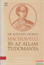 Machiavelli és az állam tudománya