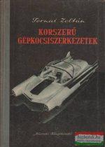 Ternai Zoltán - Korszerű gépkocsiszerkezetek