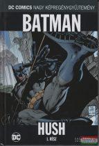Jeph Loeb-Jim Lee-Bill Finger-Bob Kane - Batman - Hush 1. rész