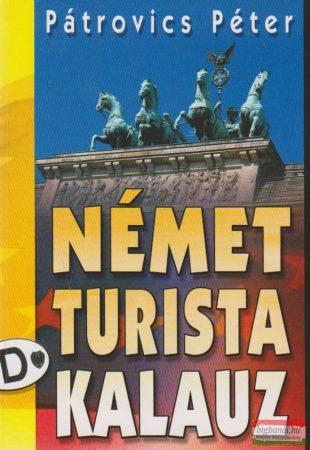 Német turista kalauz