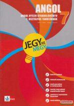 Jegyre megy! Angol 7 - Angol nyelvi gyakorlókönyv 7. osztályos tanulóknak