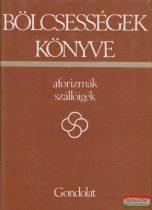 Bölcsességek könyve - aforizmák, szállóigék