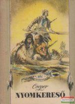 James Fenimore Cooper- Nyomkereső