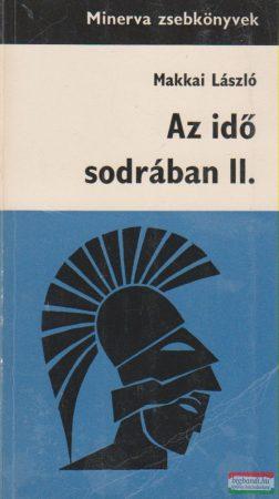 Az idő sodrában II.
