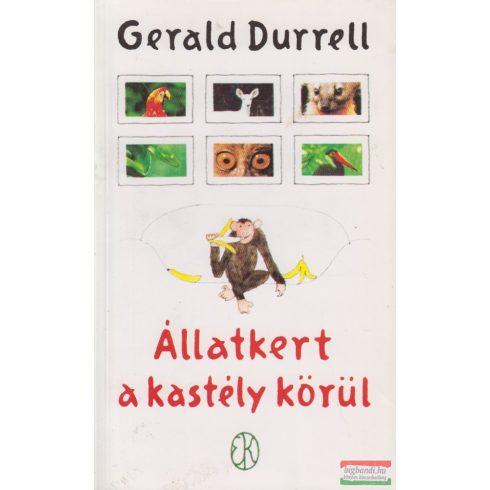 Gerald Durrell - Állatkert a kastély körül