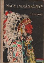 J.F. Cooper- Nagy indiánkönyv