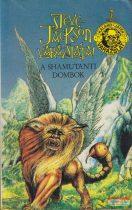 Steve Jackson - A Shamutanti dombok