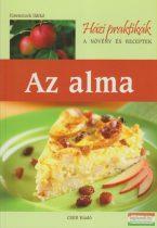 Eisenstock Ildikó - Az alma - Házi praktikák