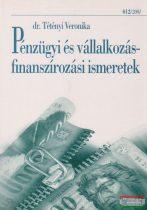 dr. Tétényi Veronika - Pénzügyi és vállalkozásfinanszírozási ismeretek 012/2001.