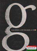 Graphica Hungarica II. - Mai magyar grafika