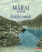 Márai Sándor - Erdélyi emlék
