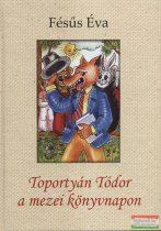 Fésűs Éva - Toportyán Tódor a mezei könyvnapon