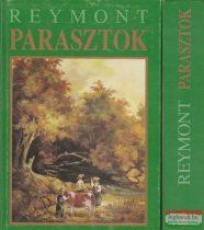 Wladyslaw Stanislaw Reymont - Parasztok I-II.