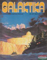 Kuczka Péter szerk. - Galaktika Tudományos-fantasztikus folyóirat VIII. évf. 1992/4. 139. szám