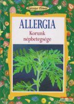 Dr. Muraközy Györgyi - Allergia