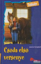 Joanna Campbell - Csoda első versenye