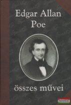 Edgar Allan Poe összes művei II.