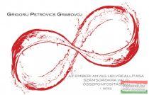 Grigorij Petrovics Grabovoj - Az emberi anyag helyreállítása számsorokra való összpontosítással 1. rész